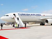 טורקיה טורקיש איירליינס מטוס / צלם: רויטרס